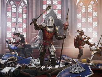 Chivalry 2 post-launch updates will double the scope of the game for free