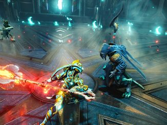 Two new expansions for Godfall announced at Gearbox E3 show