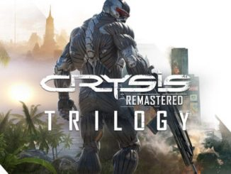 Crysis Remastered Trilogy releases this fall for consoles and PC