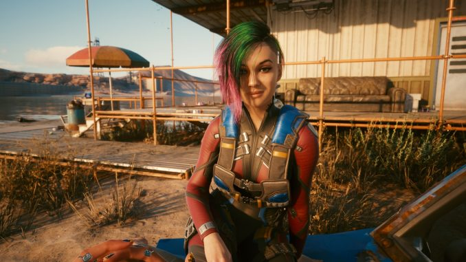 Cyberpunk 2077 - Have CD Projekt Red's updates fixed it yet?