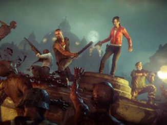 Trailer: Left 4 Dead comes to Zombie Army 4: Dead War