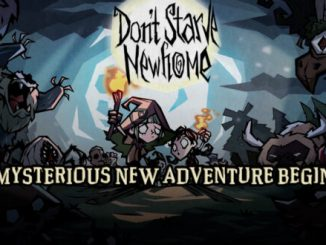 Trailer: Don't Starve goes mobile with Don't Starve: Newhome