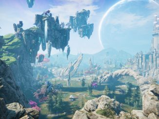 Edge of Eternity review -- I'm on the edge of glory