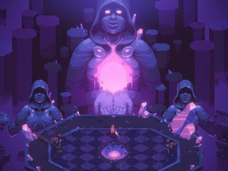 Souls-like boss rush game Eldest Souls gets a release date for PC