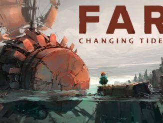 FAR: Changing Tides Announced