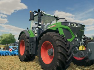 Farming Simulator 22 gets new screenshots, collector's edition and more