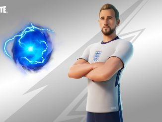 Harry Kane and Marco Reus are joining Fortnite Season 7