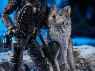 G.I. Joe Classified Snake Eyes and Timber set now ready for pre-order