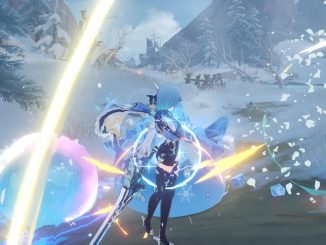 Genshin Impact will arrive on the Epic Games Store next week