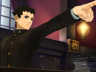 The Great Ace Attorney Chronicles preview — Written discovery