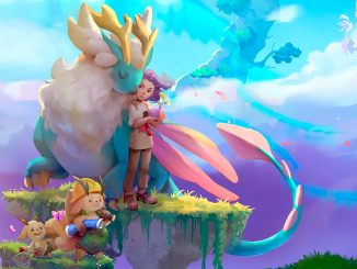 Song of the Evertree is a wholesome new tale from 505 Games