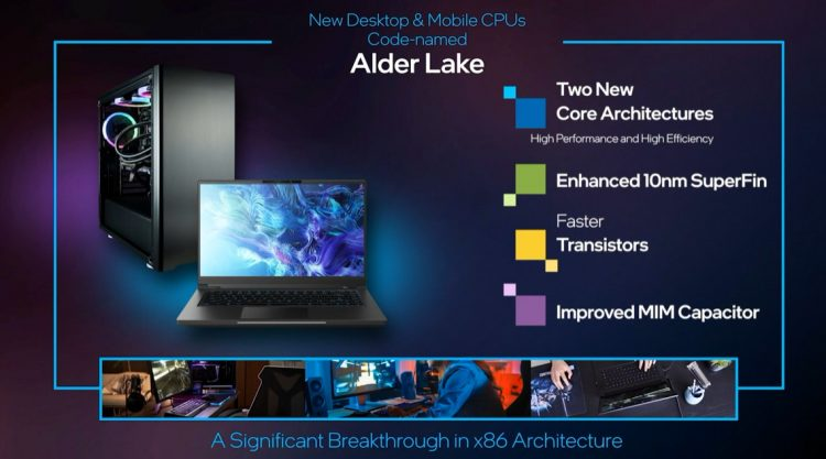 intel alder lake s release date performance availability