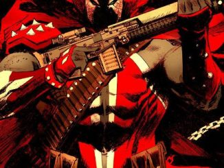 McFarlane launches King Spawn, 2nd ongoing Spawn title