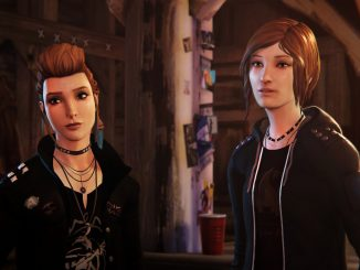 Life is Strange Remastered Collection trailer leaked ahead of E3