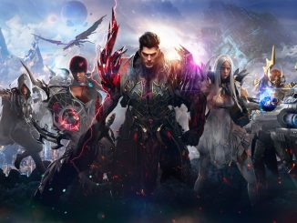 Lost Ark is finally getting an English release in the West