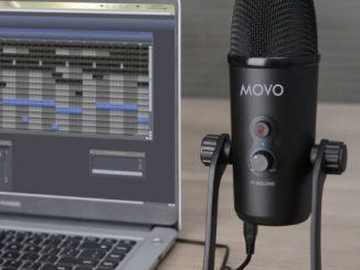 MOVO UM700 USB Microphone (Hardware) Review
