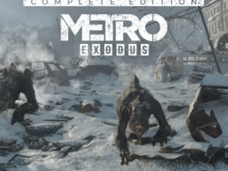 Metro Exodus officially updated to current-gen