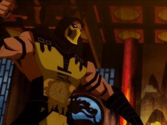 Animated film Mortal Kombat Legends to get a sequel this summer