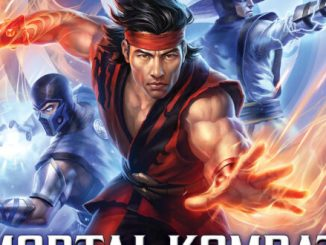 The animated Mortal Kombat universe continues with Battle of the Realms