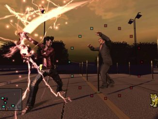 Both No More Heroes games announced for a PC release next week