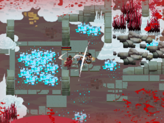 Trailer: War-scared aRPG No Place for Bravery arrives in Q4