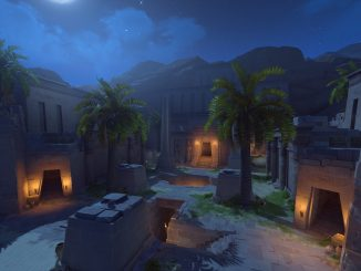 Overwatch 2 maps will have weather and daytime changes