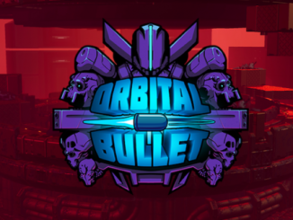 Trailer: Orbital Bullet gets all-new content in Fresh Meat update