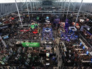 PAX West will return as an in-person event this September