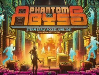 Trailer: Phantom Abyss whips into Early Access