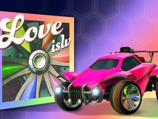 Rocket League celebrates pride month with free Wheels and Anthems