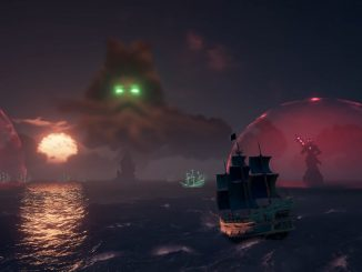 A Pirate's Life gameplay trailer shows off Jack Sparrow cosmetics