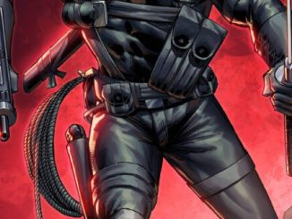 Snake Eyes: Deadgame to close out with roster of guest talent, including Larry Hama