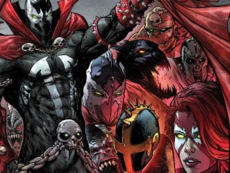 Spawn's Universe sets Image record with 200k copies sold