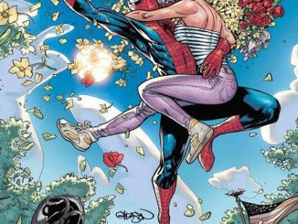 Marvel closes out Nick Spencer's Spidey run with issue #74