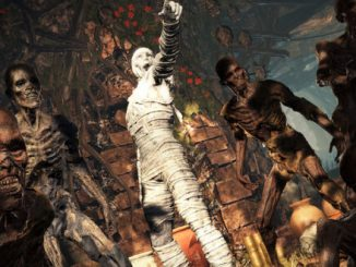 E3 2021: TPS Strange Brigade is out right now on Switch