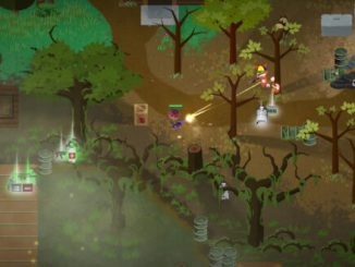 Trailer: Super Animal Royale blasts onto Xbox Game Preview today
