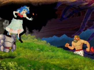 Ghosts 'n Goblins Resurrection makes its way to Xbox, PlayStation, and PC