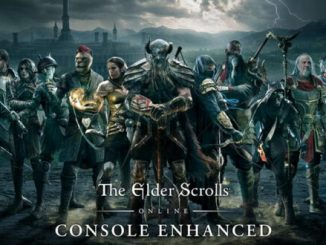 E3 2021: The Elder Scrolls Online's console enhanced edition is ready
