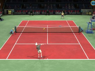 Tennis Elbow 4 Early Access -- Is it worth it?