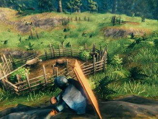 Valheim patch offers fixes to events and terrain, changes to serpent