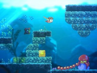 Alex Kidd in Miracle World DX gets new, sooner release date and trailer