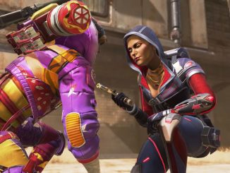 Apex Legends Genesis Collection Event brings players back to 2019