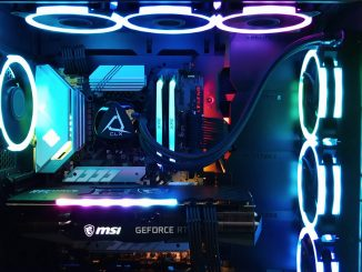 CLX Gaming Ra PC review -- A Cybertron Luxury eXperience
