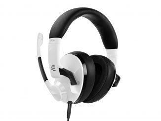 EPOS H3 gaming headset review -- Enthusiast grade at an affordable price