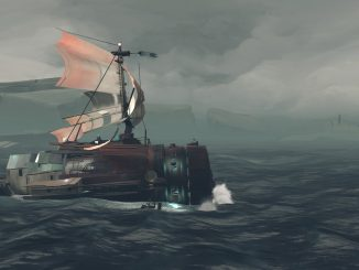 Changing Tides returns to the post-apocalyptic world of Lone Sails