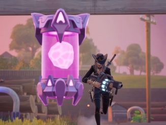 Where to find Week 1 Alien Artifacts locations for Kymera in Fortnite