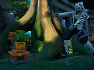 Where to raid artifacts in Stealthy Stronghold and Coral Castle in Fortnite