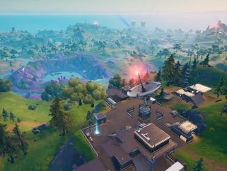 Fortnite Season 7 -- All map changes and new locations
