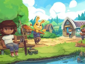 Hokko Life Early Access preview -- Is it worth it?