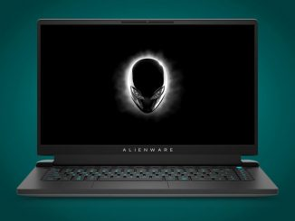 Alienware laptops get RTX 3070 with 512 missing CUDA cores.